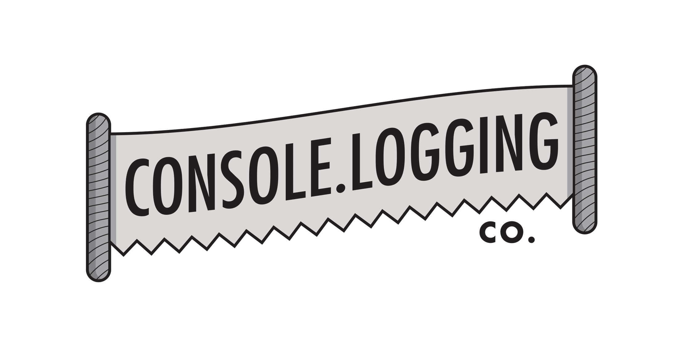 The Console.Logging Co. logo.